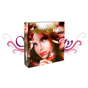 Juego French Kiss Party